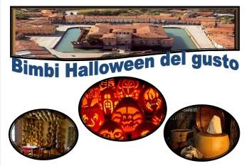 IMMAGINE COPERTINA Bimbi Halloween del gusto oriz(1)